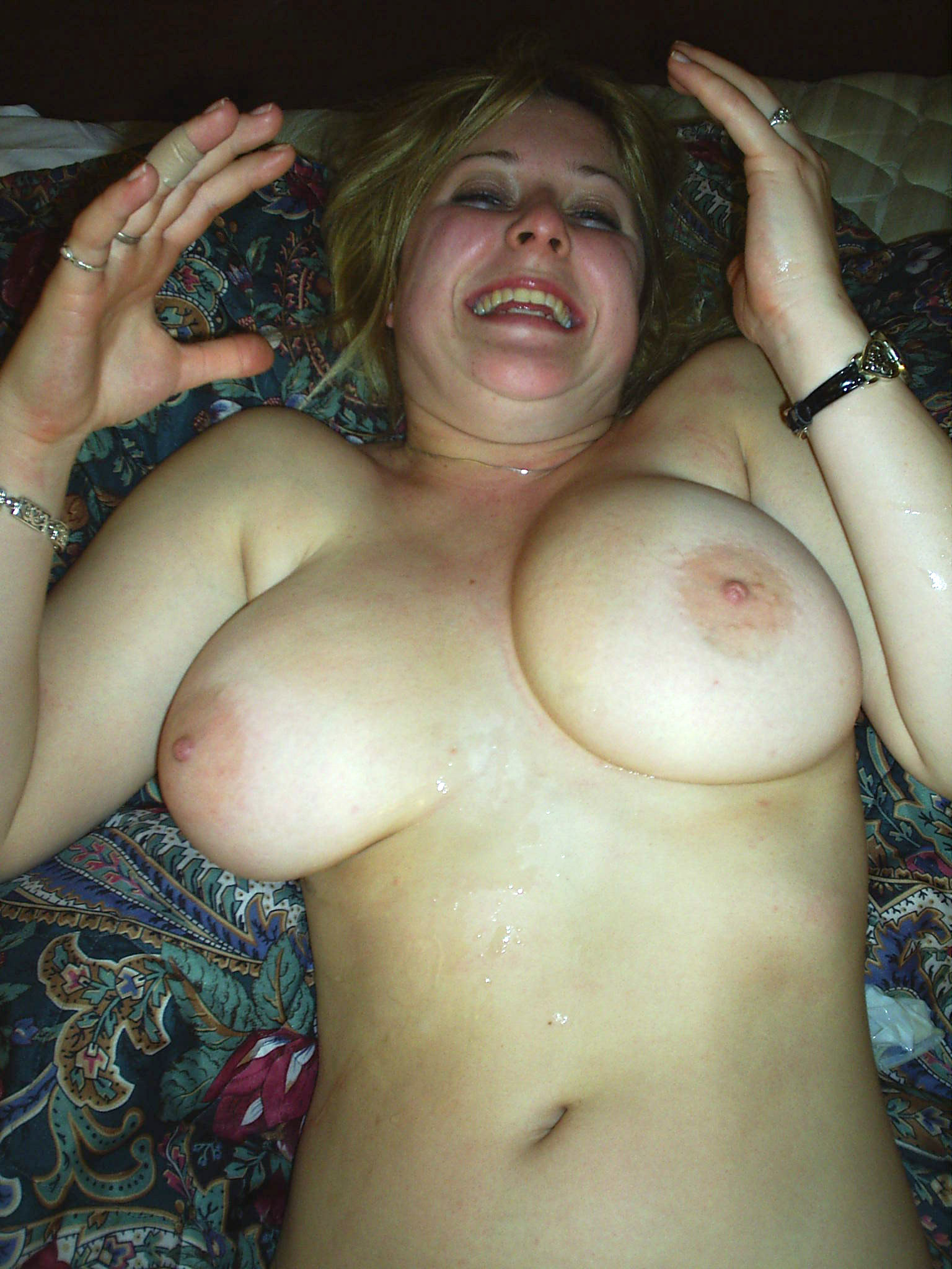 Real amature big tits